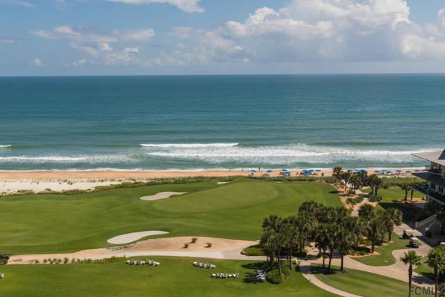 200 Ocean Crest Drive #809, Palm Coast, FL 32137 (MLS #242028) :: RE/MAX Select Professionals