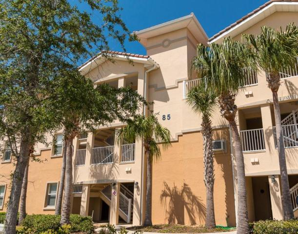 85 Riverview Bend S #1534, Palm Coast, FL 32137 (MLS #242034) :: RE/MAX Select Professionals