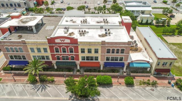 123 Magnolia Ave, Daytona Beach, FL 32114 (MLS #242035) :: RE/MAX Select Professionals