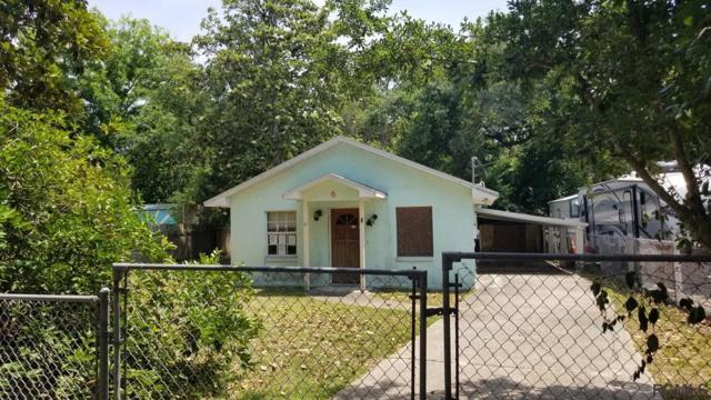 6 Magnolia Rd, Palm Coast, FL 32137 (MLS #242039) :: RE/MAX Select Professionals