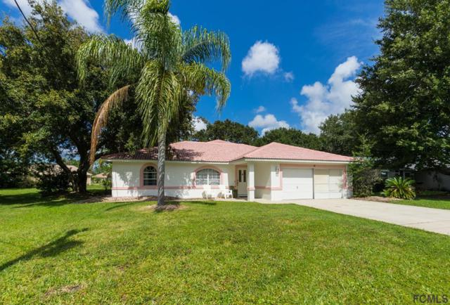 35 Prince Anthony Ln, Palm Coast, FL 32164 (MLS #242050) :: RE/MAX Select Professionals
