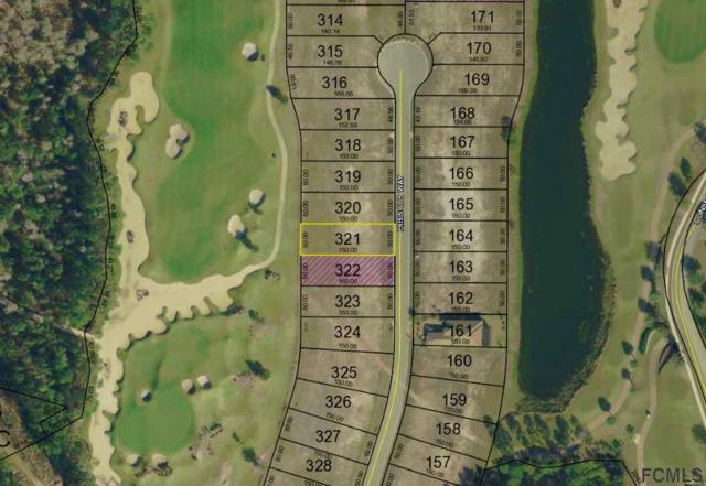 344 Hibiscus Way, Palm Coast, FL 32137 (MLS #242062) :: RE/MAX Select Professionals