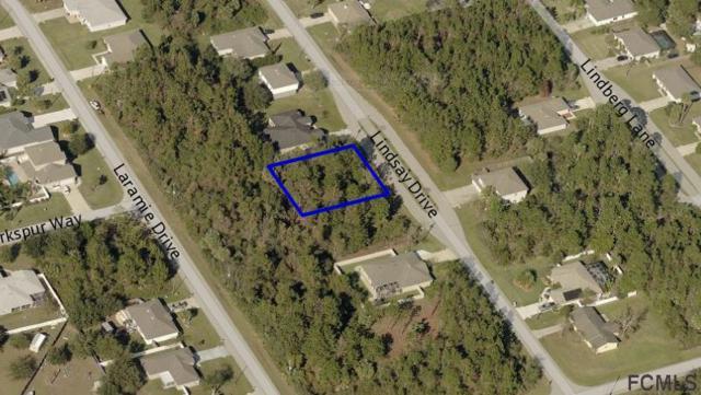 140 Lindsay Dr, Palm Coast, FL 32137 (MLS #242071) :: RE/MAX Select Professionals