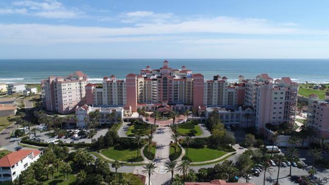 200 Ocean Crest Drive #152, Palm Coast, FL 32137 (MLS #242077) :: RE/MAX Select Professionals