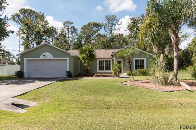 49 Kalamazoo Trail, Palm Coast, FL 32164 (MLS #242082) :: RE/MAX Select Professionals