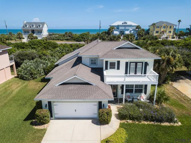 3041 Painters Walk, Flagler Beach, FL 32136 (MLS #242084) :: RE/MAX Select Professionals