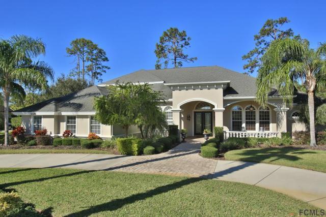 1328 Dovercourt Lane, Ormond Beach, FL 32174 (MLS #242100) :: RE/MAX Select Professionals