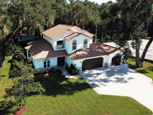 10 River Oaks Way, Palm Coast, FL 32137 (MLS #242105) :: RE/MAX Select Professionals
