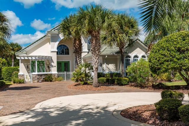 126 Heron Dr, Palm Coast, FL 32137 (MLS #242126) :: RE/MAX Select Professionals