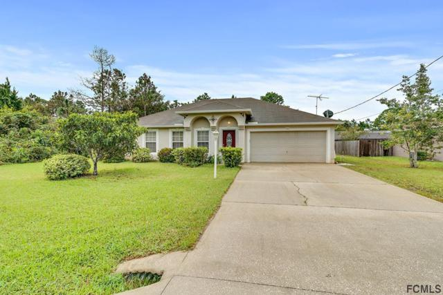 16 Piccadilly Place, Palm Coast, FL 32164 (MLS #242127) :: RE/MAX Select Professionals
