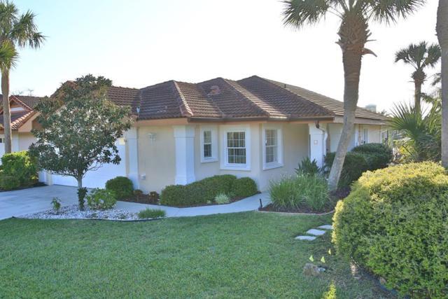 4 San Miguel Court, Palm Coast, FL 32137 (MLS #242136) :: RE/MAX Select Professionals