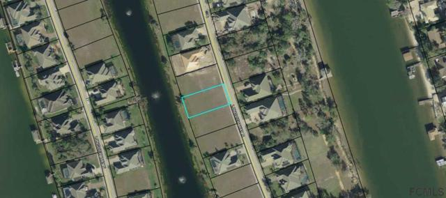 118 Longview Way N, Palm Coast, FL 32137 (MLS #242145) :: Memory Hopkins Real Estate