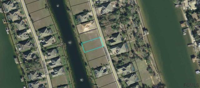 118 Longview Way N, Palm Coast, FL 32137 (MLS #242145) :: RE/MAX Select Professionals