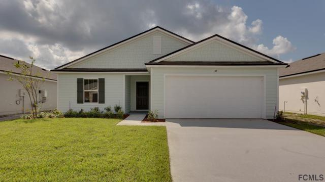 137 Golf View Court, Bunnell, FL 32110 (MLS #242148) :: RE/MAX Select Professionals