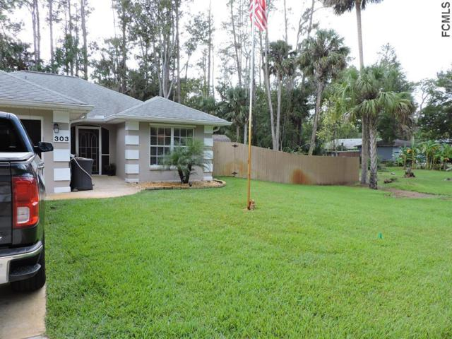 303 N Anderson St N, Bunnell, FL 32110 (MLS #242151) :: RE/MAX Select Professionals