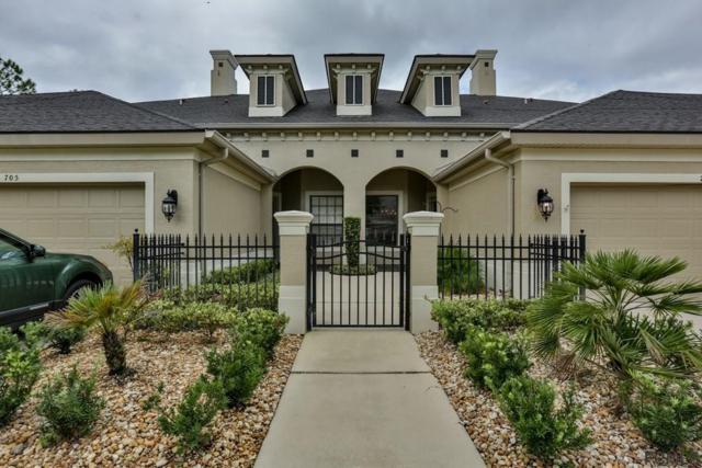 707 Cobblestone Dr N/A, Ormond Beach, FL 32174 (MLS #242186) :: RE/MAX Select Professionals