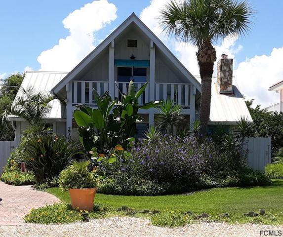 2706 Central Ave S, Flagler Beach, FL 32136 (MLS #242188) :: Memory Hopkins Real Estate