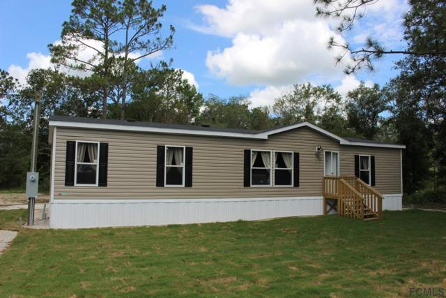 9835 Light Ave, Hastings, FL 32145 (MLS #242194) :: RE/MAX Select Professionals