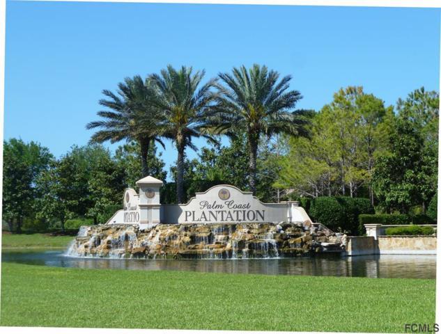 22 Heron Dr, Palm Coast, FL 32137 (MLS #242228) :: RE/MAX Select Professionals