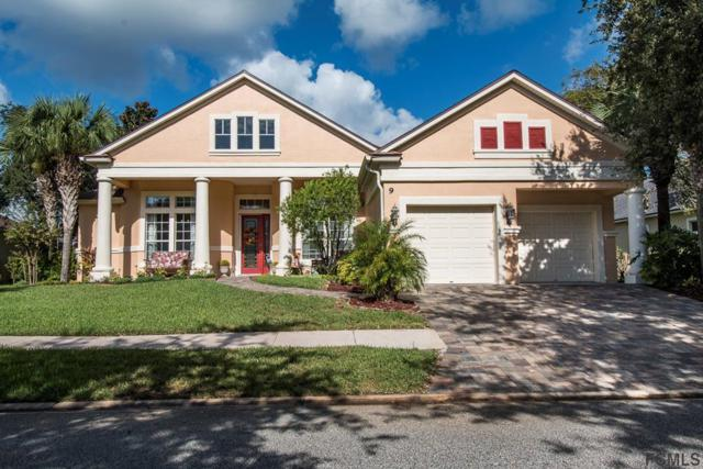 9 Village Dr N, Palm Coast, FL 32137 (MLS #242231) :: RE/MAX Select Professionals