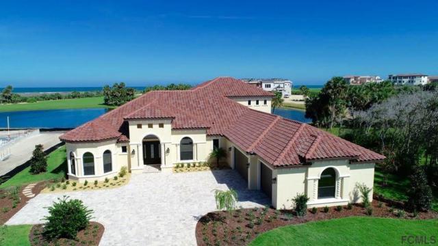 56 Northshore Drive, Palm Coast, FL 32137 (MLS #242235) :: RE/MAX Select Professionals