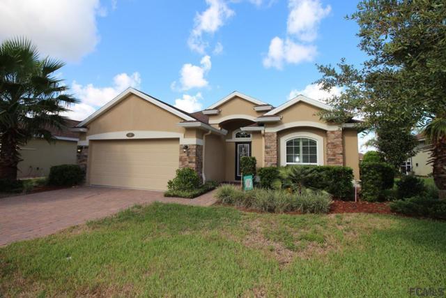 46 Arrowhead Dr, Palm Coast, FL 32137 (MLS #242239) :: RE/MAX Select Professionals