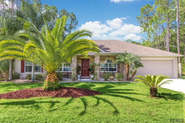 10 Ricker Place, Palm Coast, FL 32164 (MLS #242242) :: RE/MAX Select Professionals