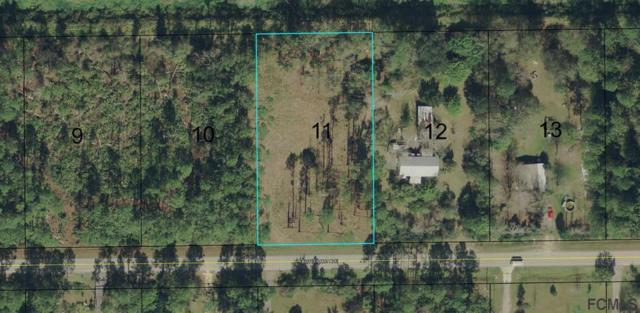 4132 Butternut Ave, Bunnell, FL 32110 (MLS #242243) :: RE/MAX Select Professionals