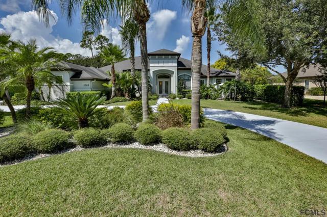1312 Dovercourt Lane, Ormond Beach, FL 32174 (MLS #242250) :: RE/MAX Select Professionals