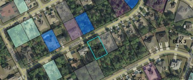 20 Pleasant Lane, Palm Coast, FL 32137 (MLS #242255) :: RE/MAX Select Professionals