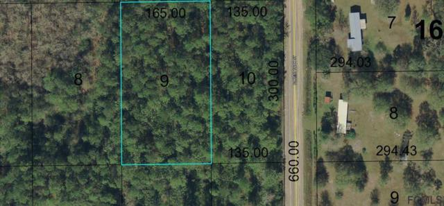 4007 Oleander Avenue, Bunnell, FL 32110 (MLS #242257) :: RE/MAX Select Professionals
