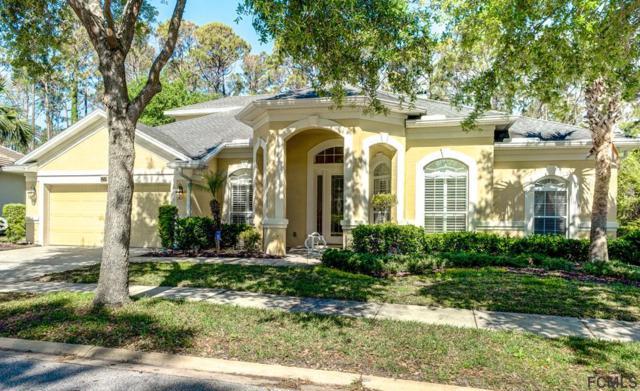 29 North Park Cir, Palm Coast, FL 32137 (MLS #242281) :: RE/MAX Select Professionals