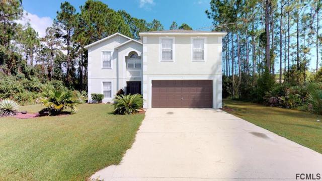 5 Poppy Lane, Palm Coast, FL 32164 (MLS #242288) :: RE/MAX Select Professionals