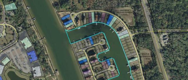 20 Spinaker Circle, Palm Coast, FL 32137 (MLS #242301) :: Pepine Realty