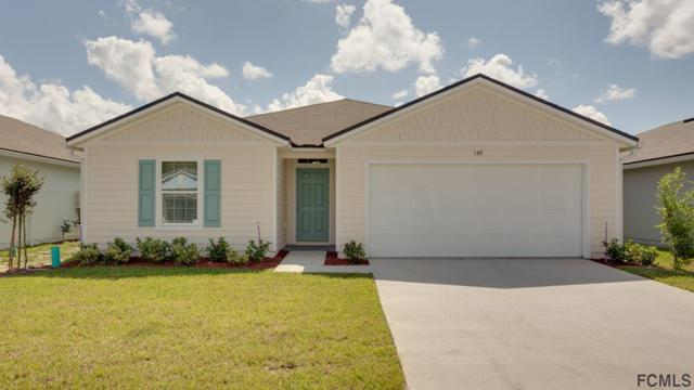 139 Golf View Court, Bunnell, FL 32110 (MLS #242310) :: RE/MAX Select Professionals
