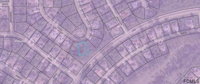31 Eton Lane, Palm Coast, FL 32164 (MLS #242320) :: RE/MAX Select Professionals