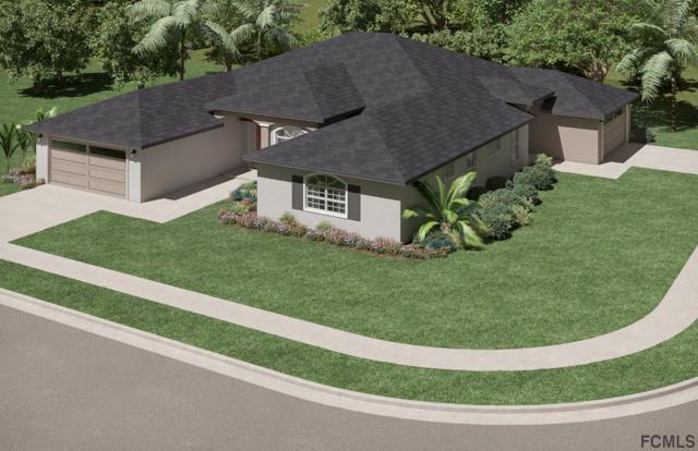2 Wood Arbor Lane, Palm Coast, FL 32164 (MLS #242334) :: RE/MAX Select Professionals