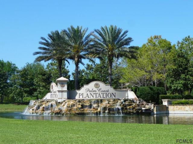 19 Eagle View Drive, Palm Coast, FL 32137 (MLS #242352) :: RE/MAX Select Professionals