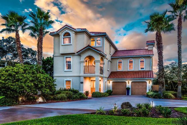 124 Espanita Blvd, St Augustine, FL 32080 (MLS #242353) :: Memory Hopkins Real Estate