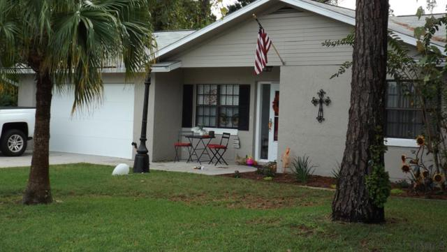 111 Birchwood Dr, Palm Coast, FL 32137 (MLS #242361) :: RE/MAX Select Professionals