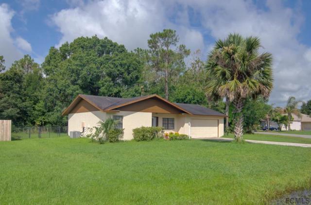12 Princess Dolores Ln, Palm Coast, FL 32164 (MLS #242364) :: RE/MAX Select Professionals
