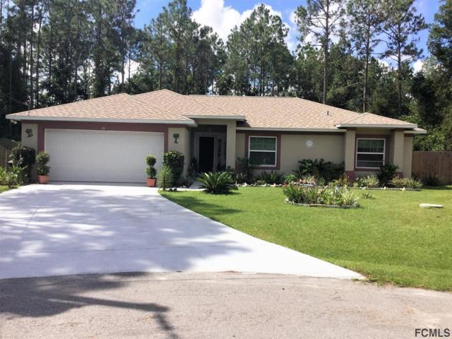 20 Zither Court, Palm Coast, FL 32164 (MLS #242439) :: RE/MAX Select Professionals