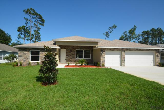 64 Bronson Lane, Palm Coast, FL 32137 (MLS #242441) :: RE/MAX Select Professionals