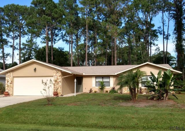 32 Boston Ln, Palm Coast, FL 32137 (MLS #242447) :: RE/MAX Select Professionals