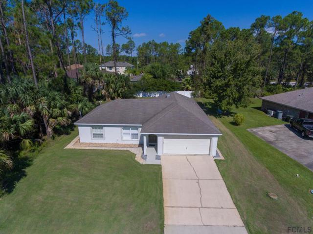 31 Slumber Path, Palm Coast, FL 32164 (MLS #242453) :: RE/MAX Select Professionals