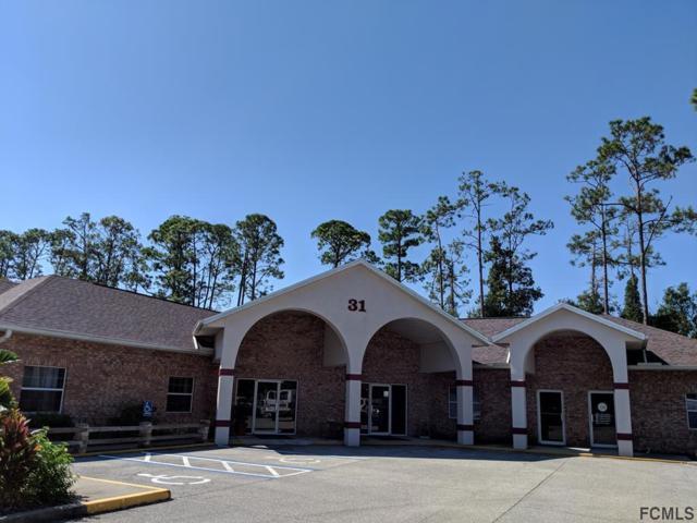 31 Old Kings Rd N, Palm Coast, FL 32137 (MLS #242456) :: Pepine Realty