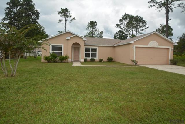 97 Renshaw Drive, Palm Coast, FL 32164 (MLS #242458) :: RE/MAX Select Professionals
