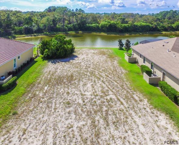 67 N Lakewalk Dr, Palm Coast, FL 32137 (MLS #242465) :: Memory Hopkins Real Estate