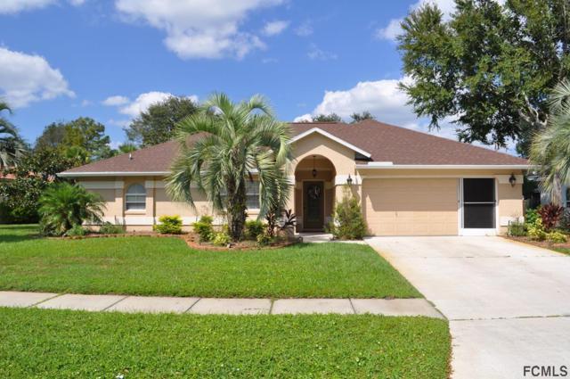 10 Cedar Point Dr, Palm Coast, FL 32137 (MLS #242467) :: RE/MAX Select Professionals