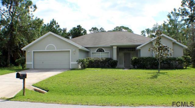 15 Ferngate Lane, Palm Coast, FL 32137 (MLS #242470) :: RE/MAX Select Professionals